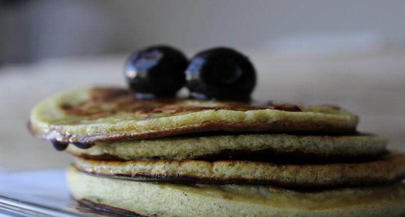 2 Ingredient Banana Pancakes  2 Ingre nt Banana and Egg Pancakes The Coconut Mama