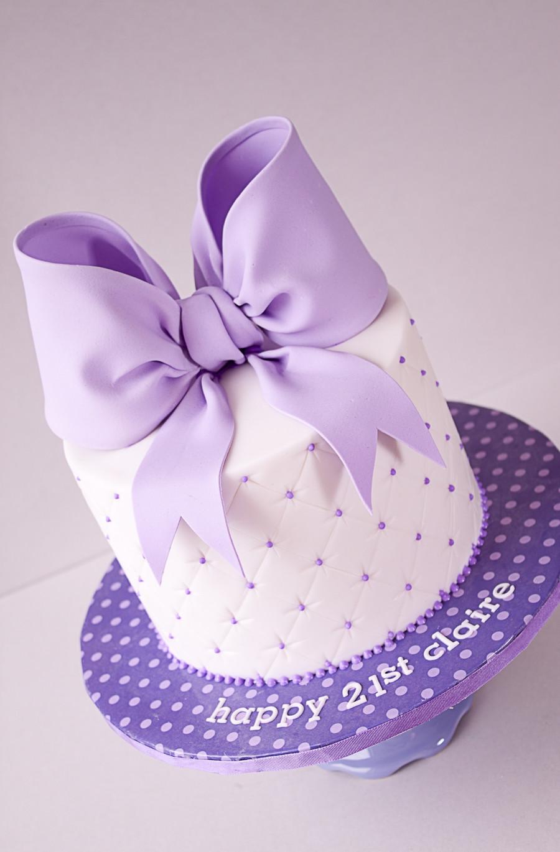 21St Birthday Cake  21St Birthday Cake CakeCentral