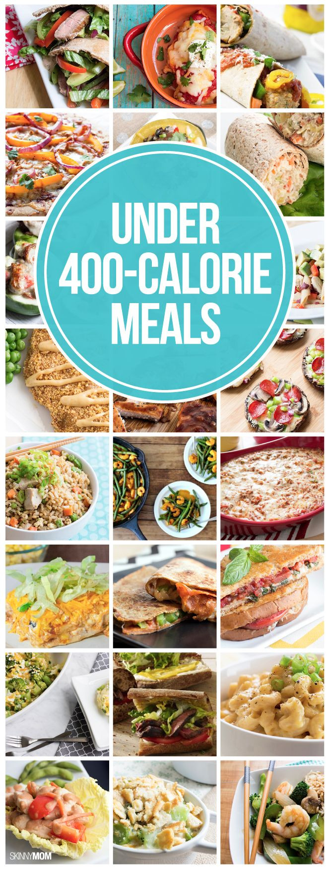 400 Calorie Dinners  Best 25 400 calorie meals ideas on Pinterest