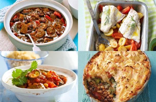 400 Calorie Dinners  Meals under 400 calories goodtoknow