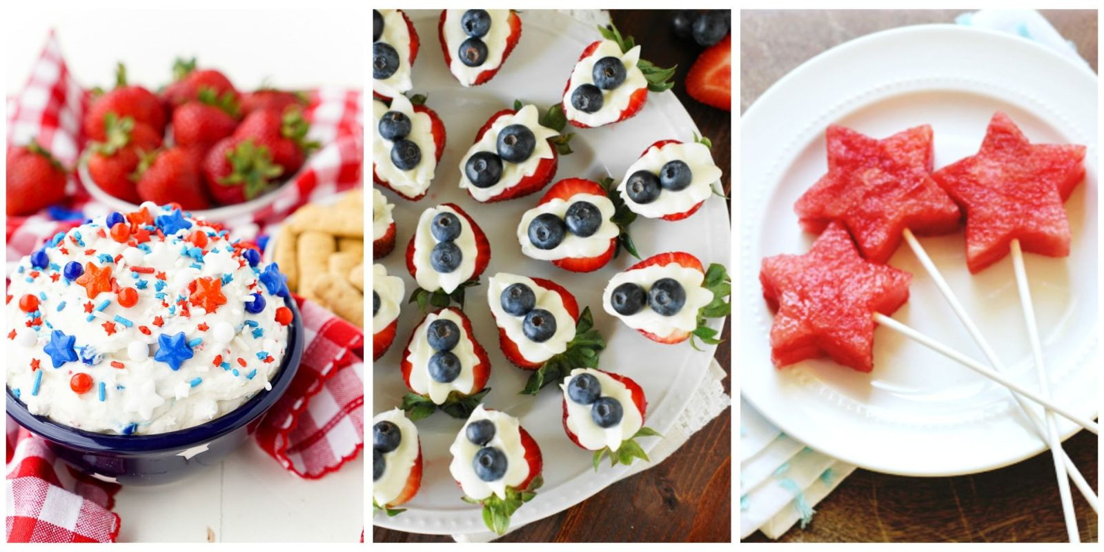 4Th Of July Appetizers  19 Best 4th of July Appetizers Recipes for Fourth of