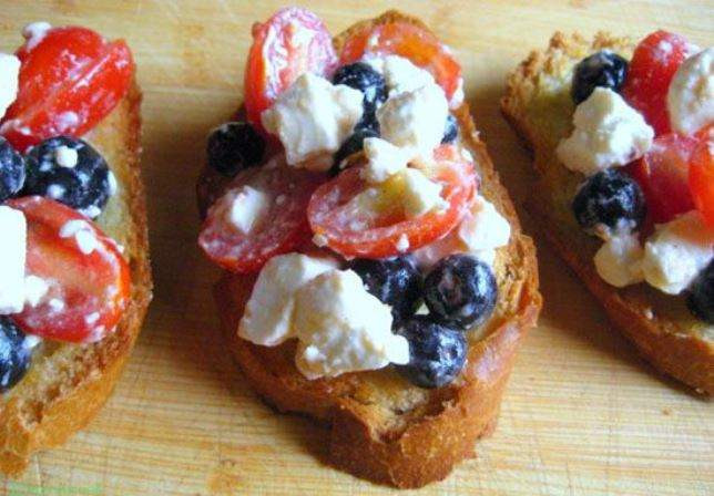 4Th Of July Appetizers  4th of July Recipes Top 5 Best Appetizer Dips & Party