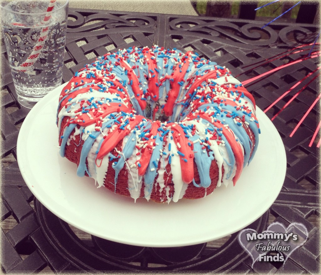 4Th Of July Cake Recipes  4th of July Recipe