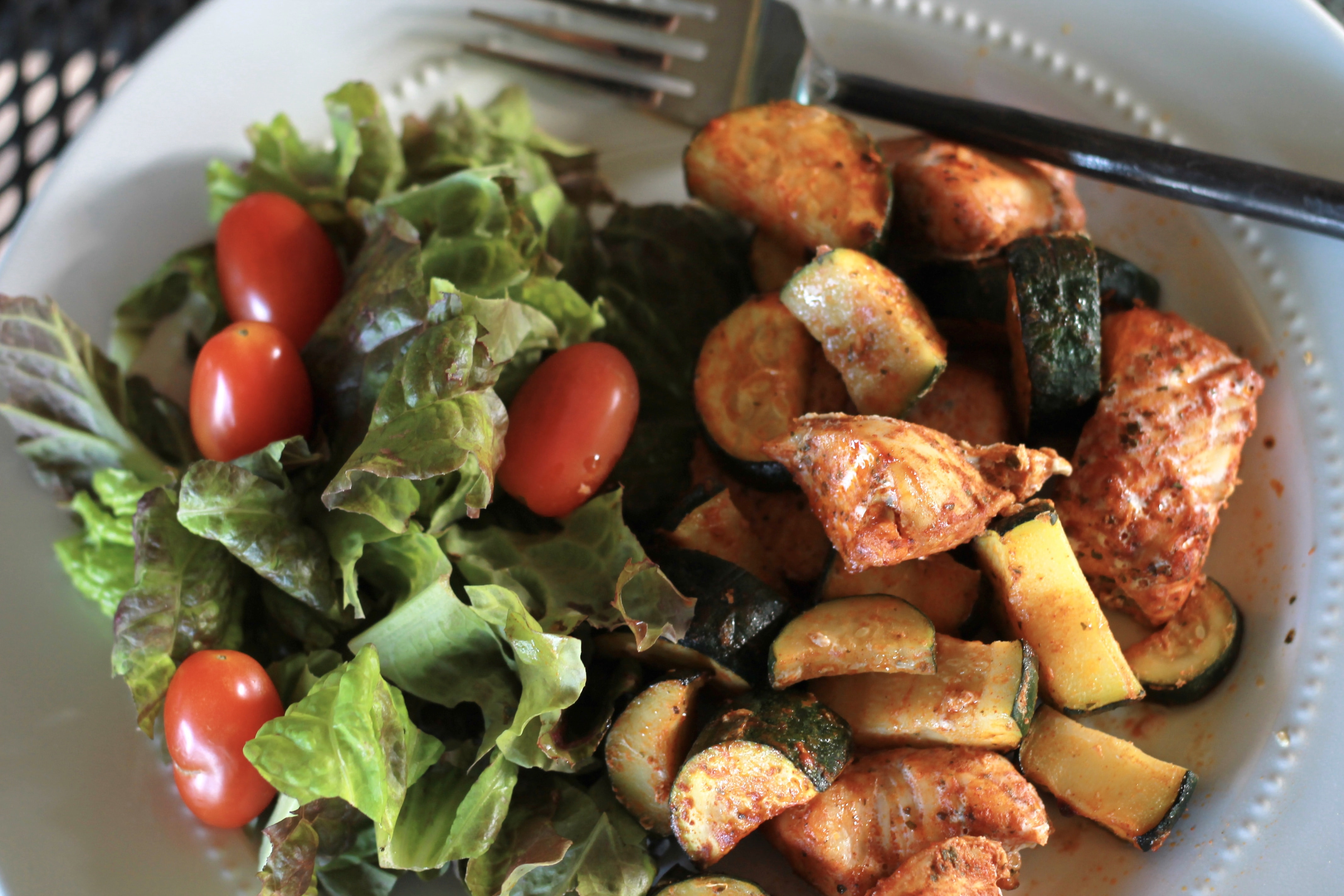 5 Dinners In 1 Hour  Zesty Grilled Chicken Un Kabobs B 5 Dinners In 1 Hour