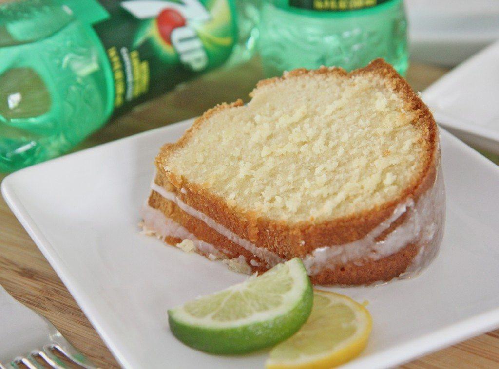 7Up Pound Cake Recipe  Old Fashioned 7 Up Pound Cake Recipe