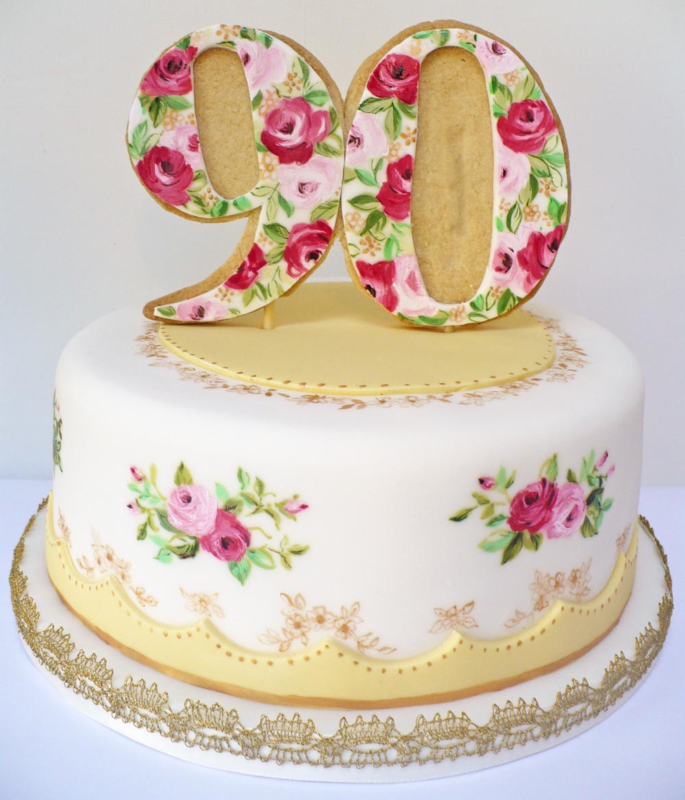 90Th Birthday Cake  90th Birthday Party ideas For anyone Touching the