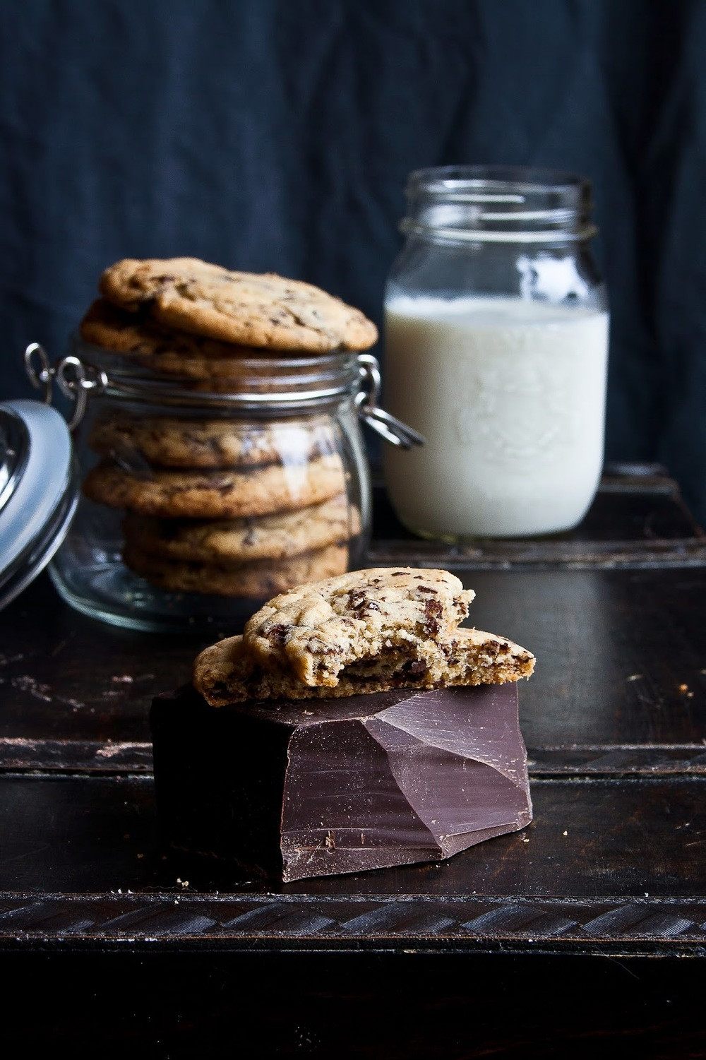 Absolute Best Chocolate Chip Cookies  The Absolute Best Ever Chocolate Chip Cookies