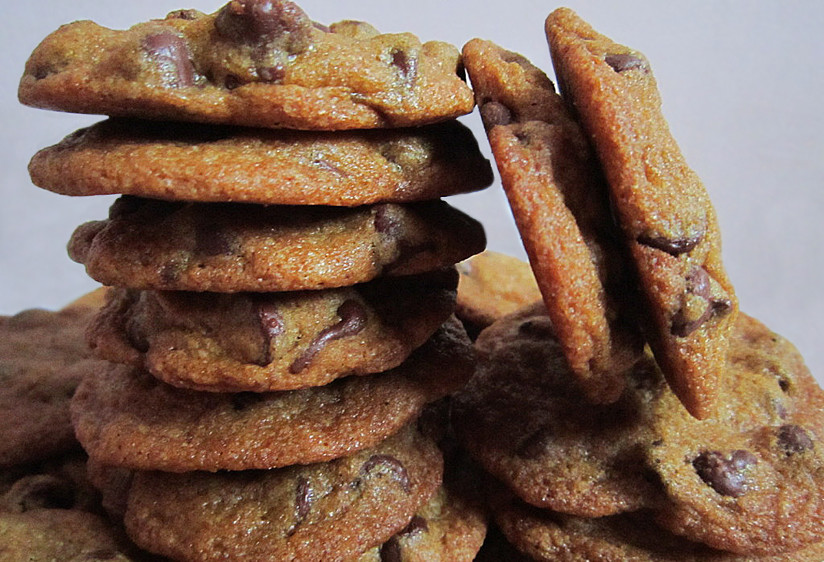 Absolute Best Chocolate Chip Cookies  The Absolute Best Chocolate Chip Cookies Ever SRC for