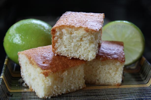 African Dessert Recipes  West African Lime Cake Recipe Recipe Food