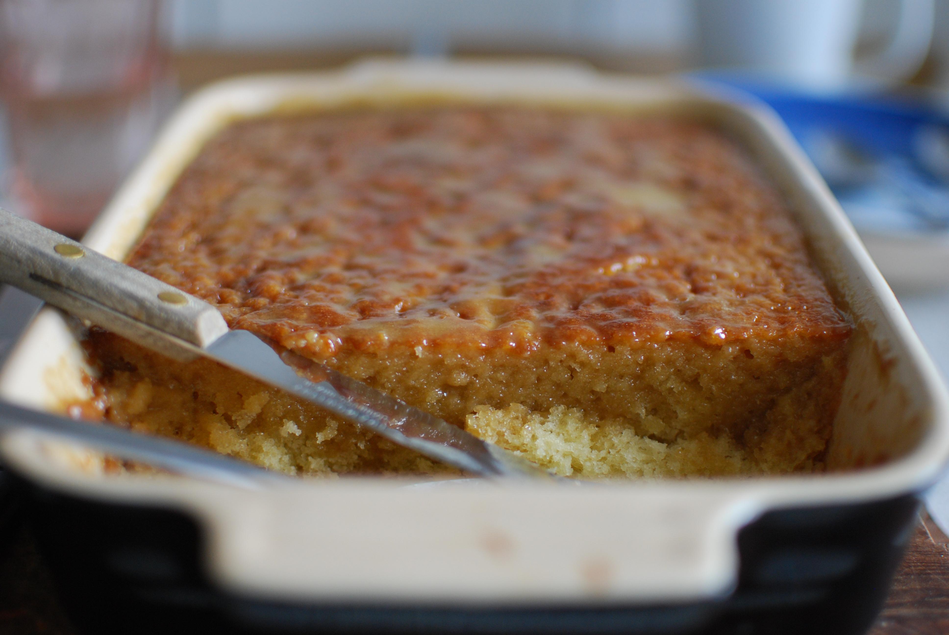 African Dessert Recipes  Malva pudding – an amazing South African dessert