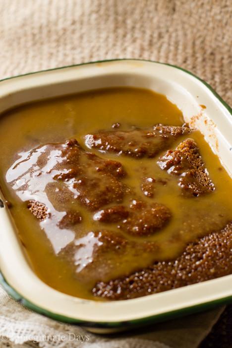 African Dessert Recipes  Malva Pudding