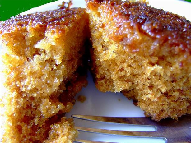 African Dessert Recipes  Malva Pudding from South Africa