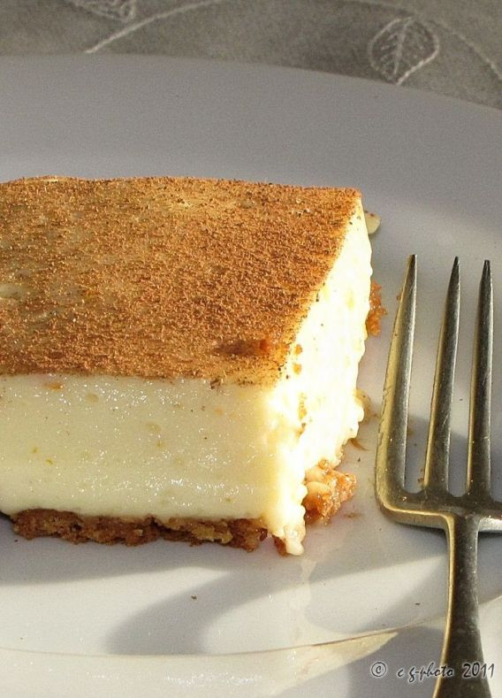 African Dessert Recipes  Nothing is better than a traditional homemade South