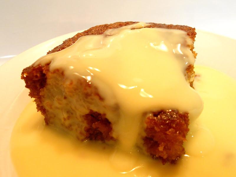 African Dessert Recipes  Malva Pudding Inspiringwomen