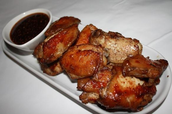 Air Fryer Chicken Thighs  Best 25 Air fryer recipes chicken thighs ideas on