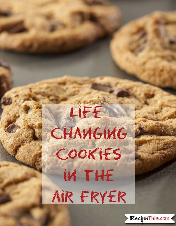 Air Fryer Dessert Recipes  Air Fryer Recipes For Beginners • Recipe This