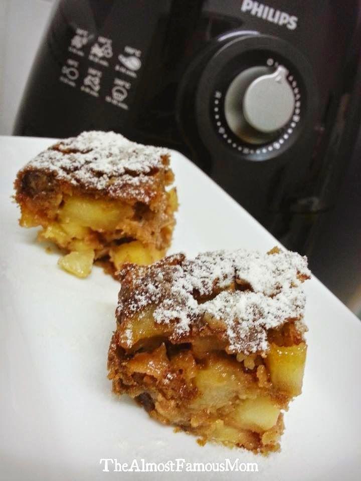 Air Fryer Dessert Recipes  614 best images about Recipes Air Fryer on Pinterest