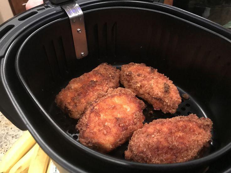 Air Fryer Pork Chops  The 25 best Air fryer recipes pork chops ideas on