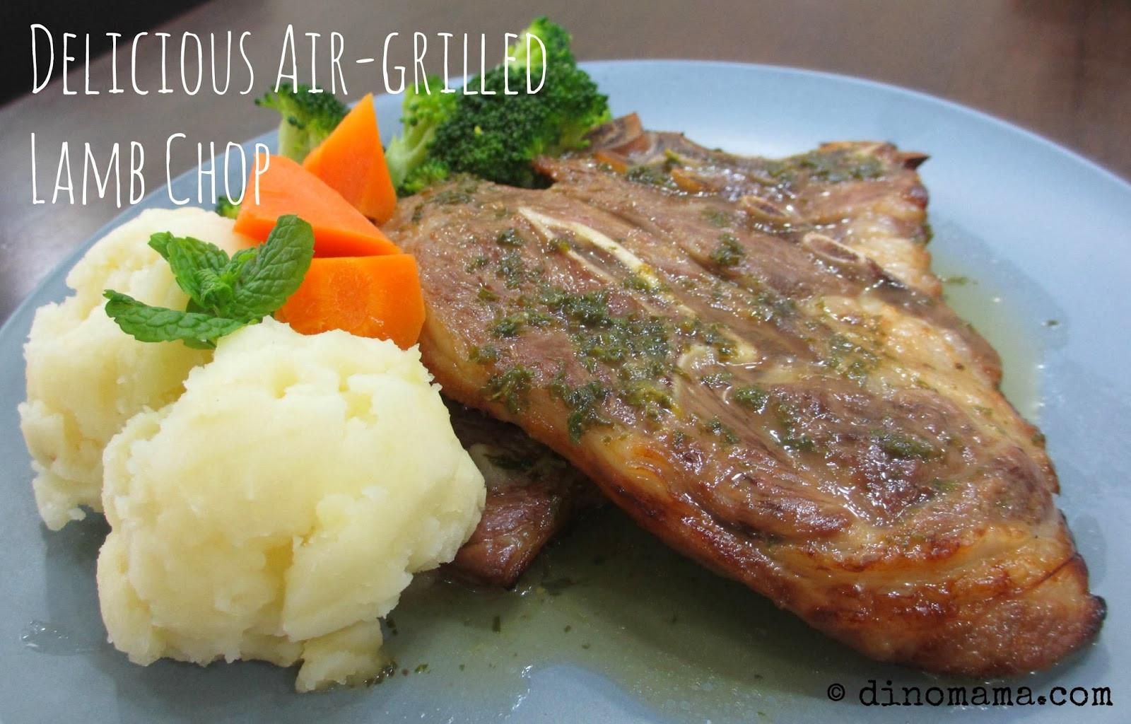Air Fryer Pork Chops  Philips Air Fryer Recipes Pork Chops – Blog Dandk