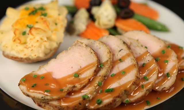 Air Fryer Pork Tenderloin  Best 25 Air fryer recipes pork loin ideas on Pinterest