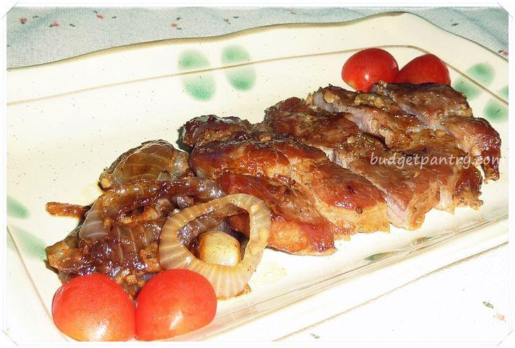 Air Fryer Pork Tenderloin  36 best Recipes Airfryer images on Pinterest