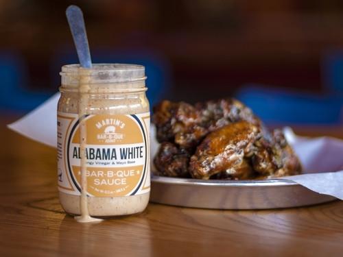 Alabama Bbq Sauce  alabama white sauce mission bbq
