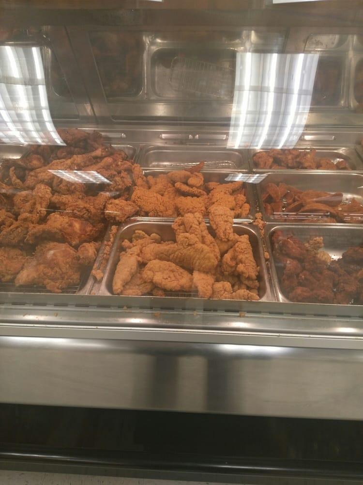 Albertsons Fried Chicken  Fried chicken chicken strips jo jos wings Yelp