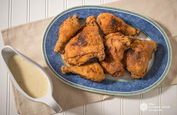 Albertsons Fried Chicken  Maryland Fried Chicken Recipe