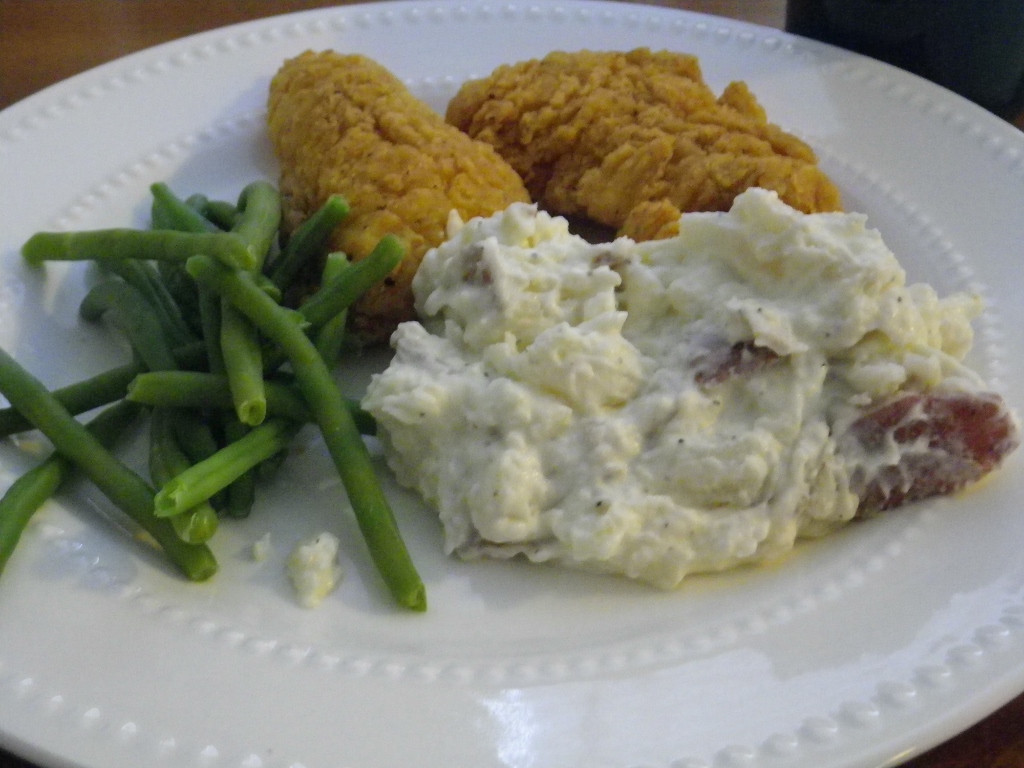 Albertsons Fried Chicken  That Food Guy Albertson s Supermarket Deli Pocatello Idaho