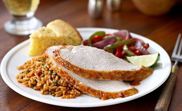 Albertsons Thanksgiving Dinners  safeway christmas turkey dinner