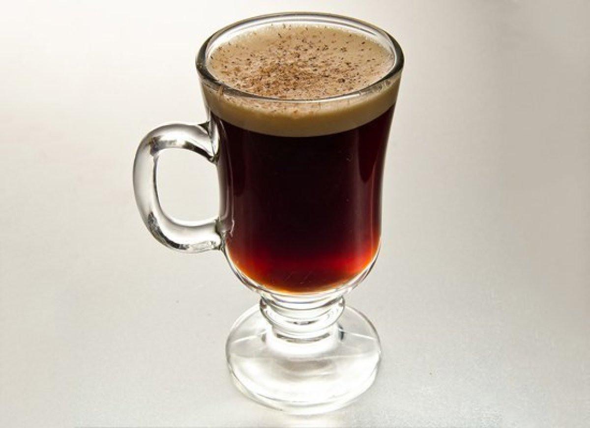Alcoholic Coffee Drinks  Top 10 Hot Drinks