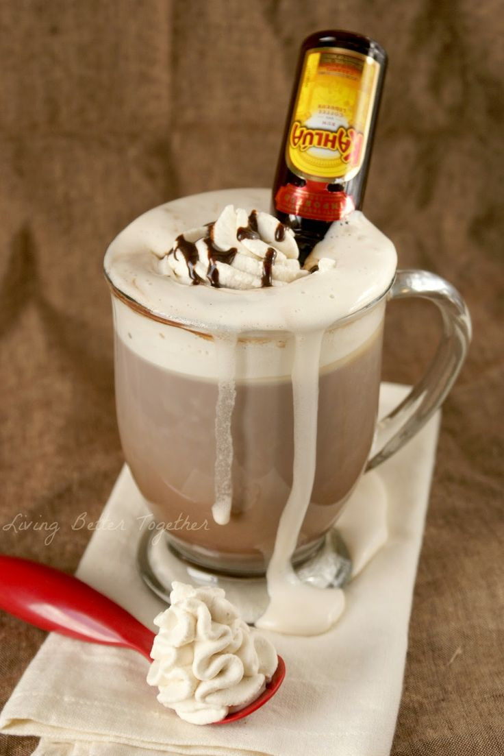 Alcoholic Coffee Drinks  105 best L HEURE DU COCKTAIL images on Pinterest