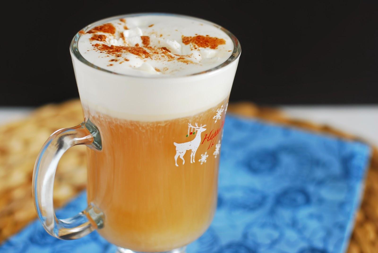 Alcoholic Coffee Drinks  Call Me Fudge Happy Hour Hazelnut Coffee Hot Toddy