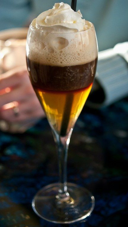 Alcoholic Coffee Drinks  17 Best images about Recetas bebidas on Pinterest