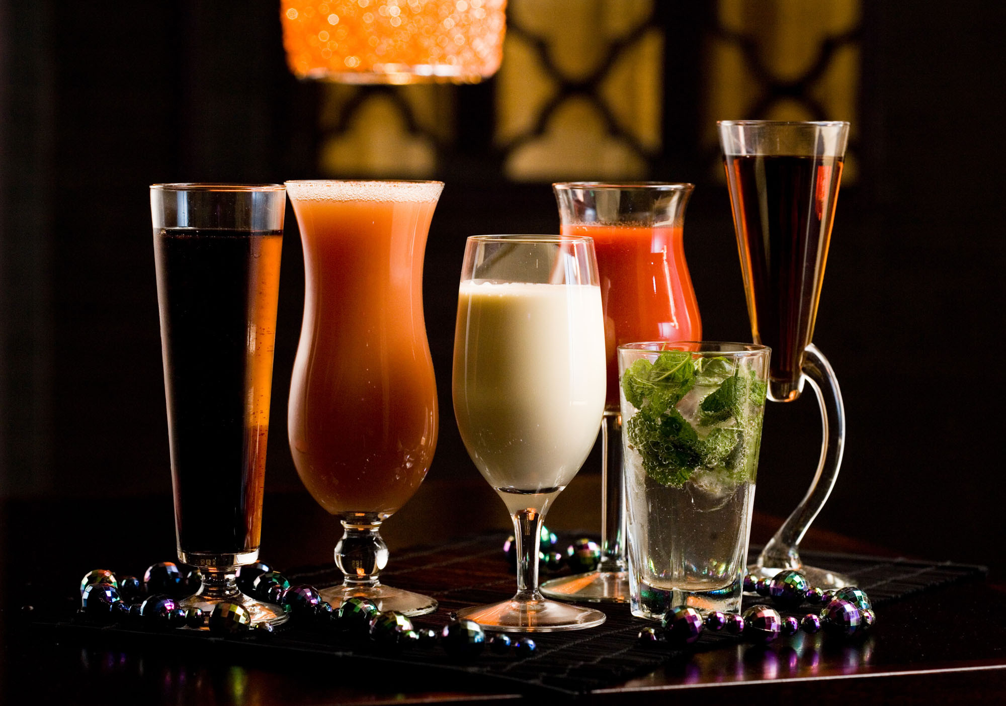 Alcoholic Coffee Drinks  Quarter of UK consumers would wel e alcoholic drinks in