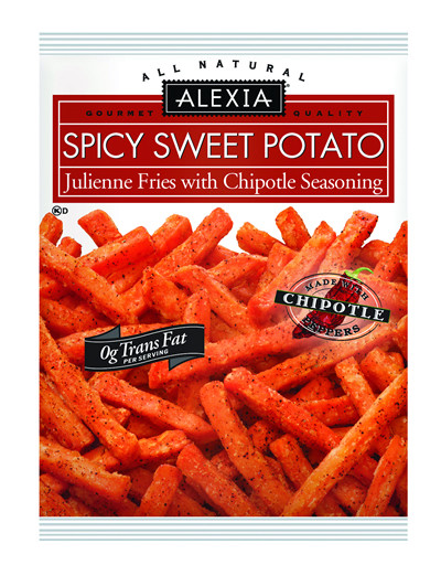 Alexia Sweet Potato Fries  Alexia