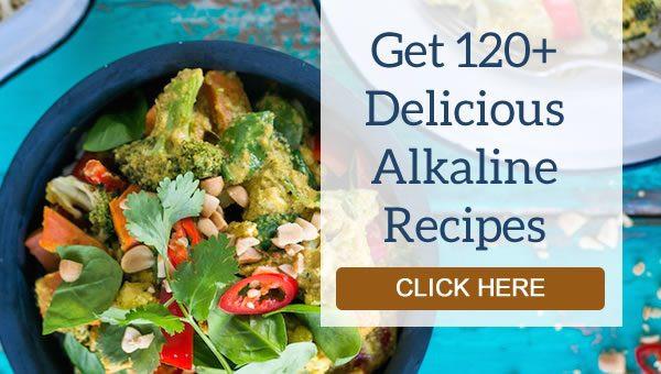 Alkaline Breakfast Recipes  Alkaline Breakfast Recipes & Guide 14 Days to an