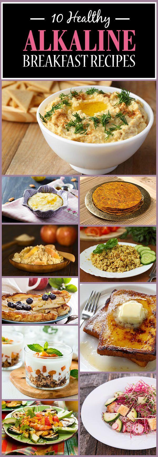 Alkaline Breakfast Recipes  17 bästa bilder om Dr Sebi s Alkaline t Electric