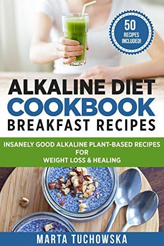 Alkaline Breakfast Recipes  Alkaline Breakfast Recipes for Busy People Vegan Friendly