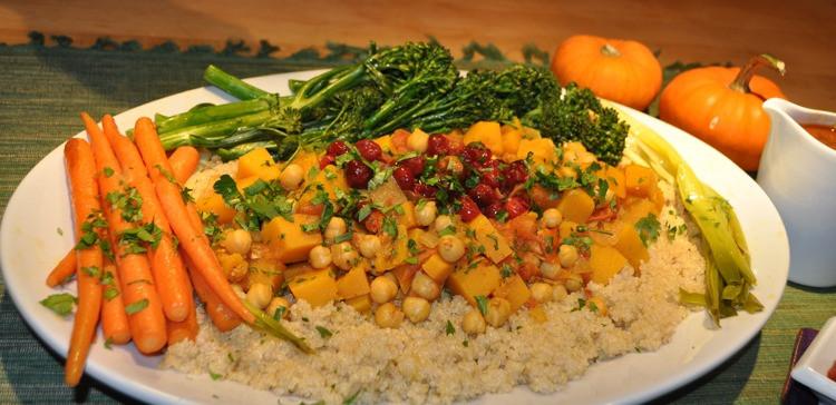 Alkaline Dinner Recipes  Alkaline Diet Recipe 19 Festive Holiday Menu – Fiona