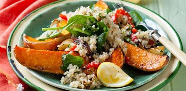 Alkaline Dinner Recipes  Alkaline Recipes For Dinner
