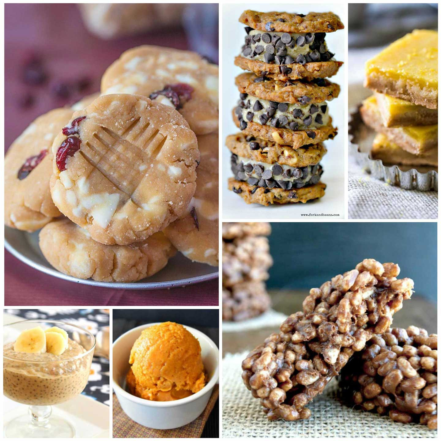 All Recipes Desserts  7 All Time Best Easy Healthy Dessert Recipes Two
