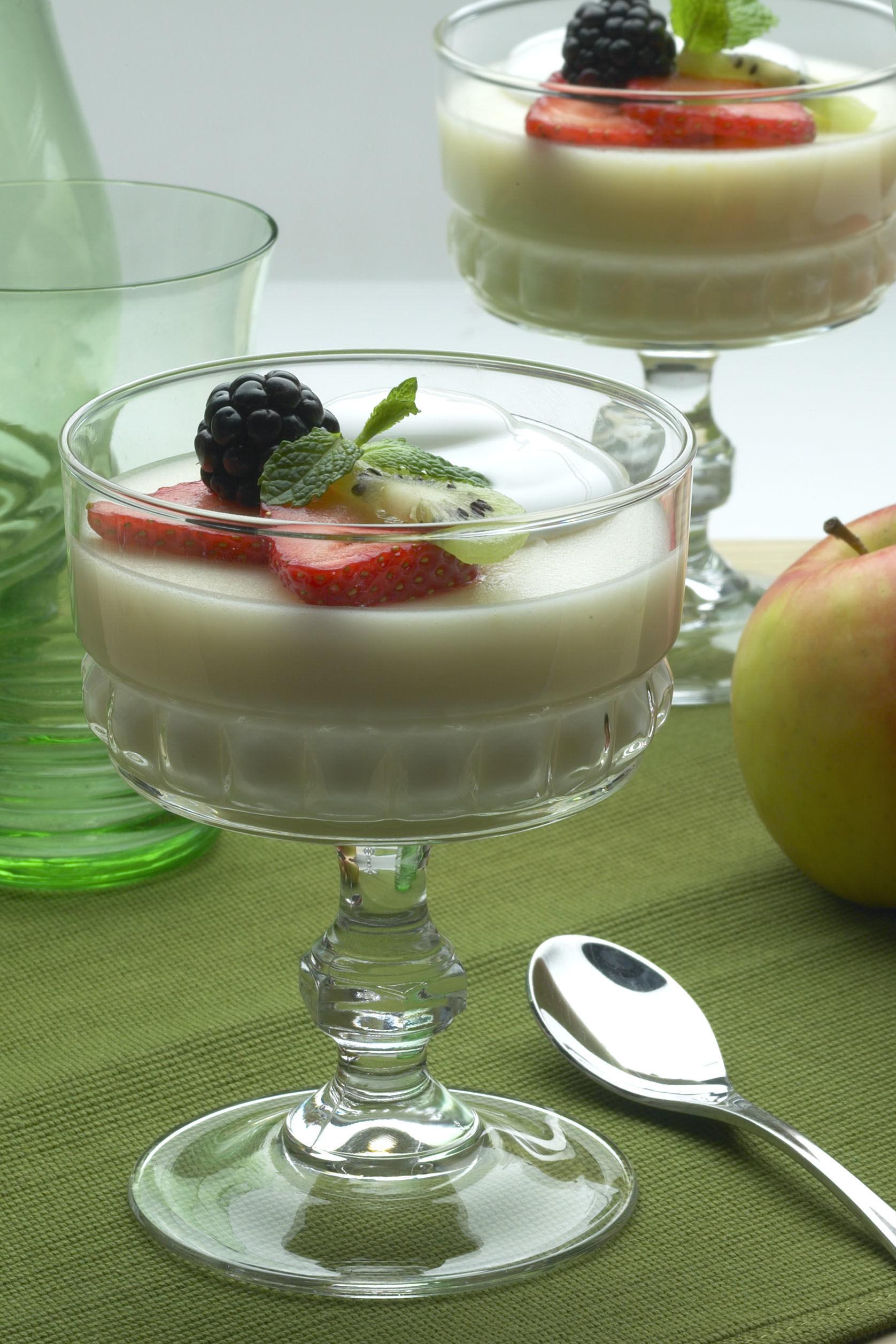 All Recipes Desserts  Apple jelly dessert recipe All recipes UK