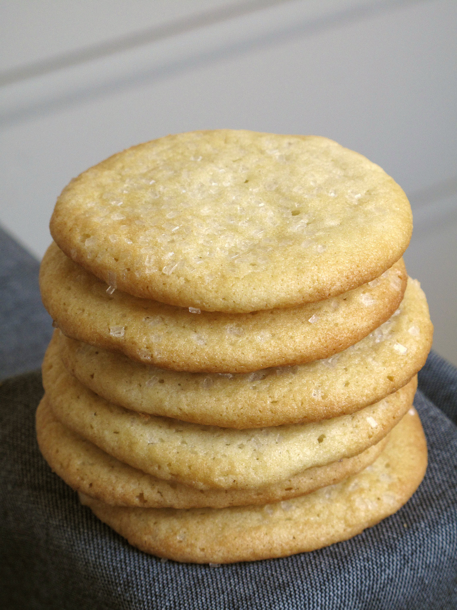 All Recipes Sugar Cookies  Chewy Sugar Cookie Recipe