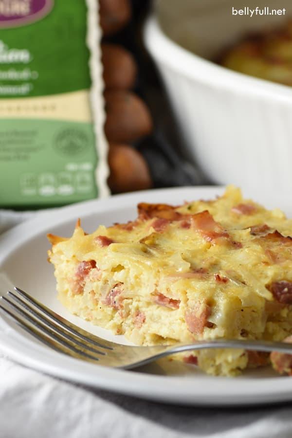 Allrecipes Breakfast Casseroles  Make Ahead Amish Breakfast Casserole
