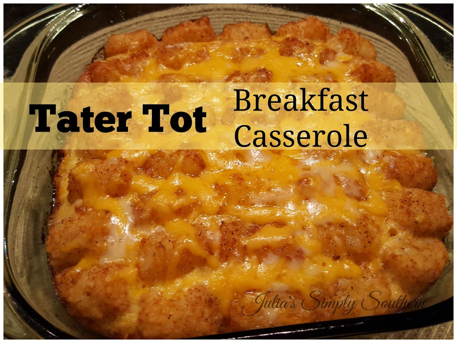 Allrecipes Breakfast Casseroles  Meal Plan Monday 24