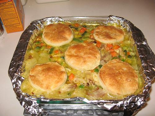 Allrecipes Chicken Pot Pie  CHICKEN POT PIE RECIPE PUFF PASTRY CHICKEN POT PIE ALL
