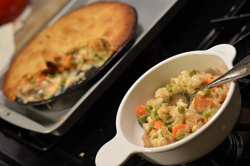 Allrecipes Chicken Pot Pie  Chicken Pot Pie IX