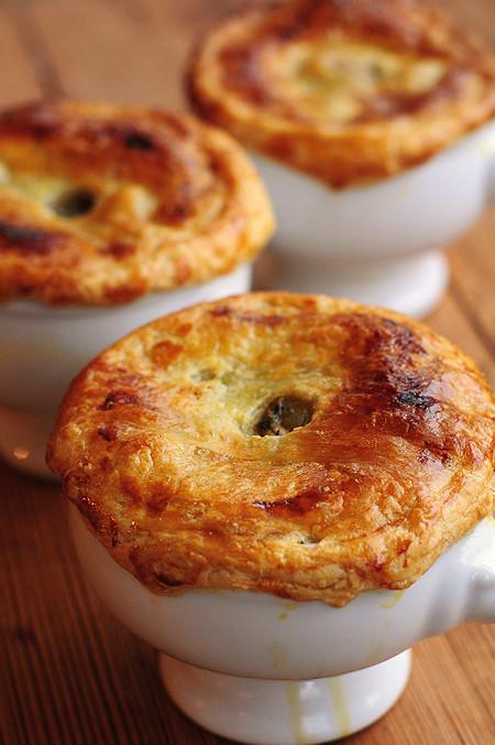 Allrecipes Chicken Pot Pie  Chicken Pot Pie