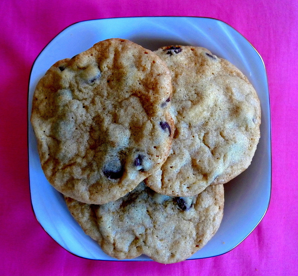"Allrecipes Chocolate Chip Cookies  SWEET AS SUGAR COOKIES Allrecipes ""Best"" Chocolate Chip"